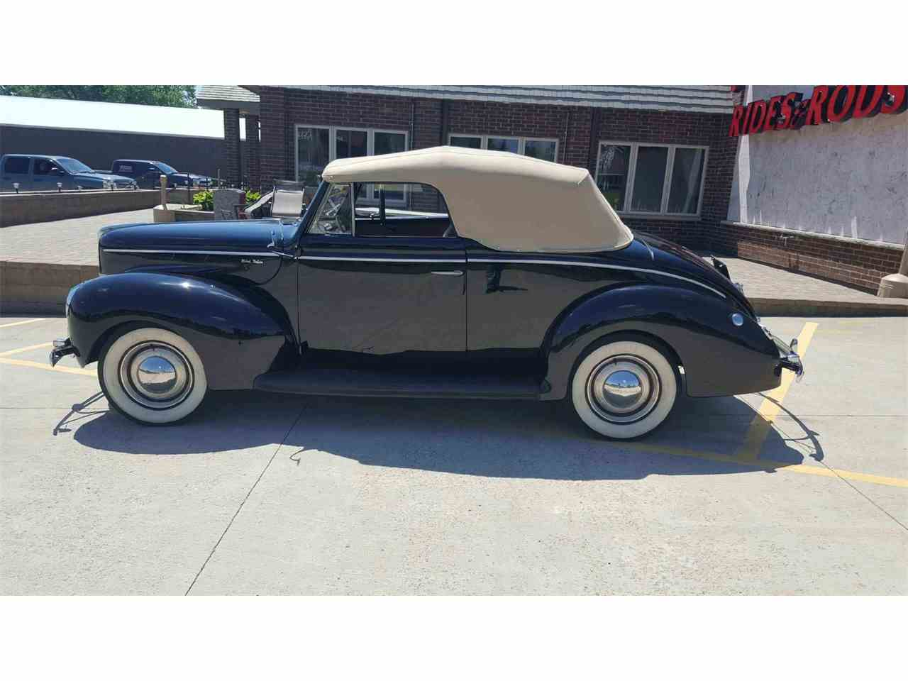 Large Picture of '40 Deluxe - L6CR
