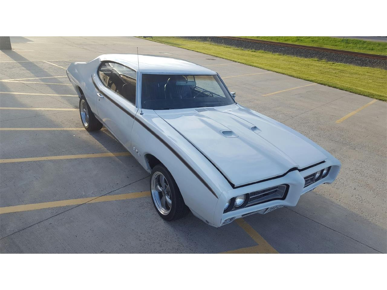 Large Picture of '69 GTO - L6CS