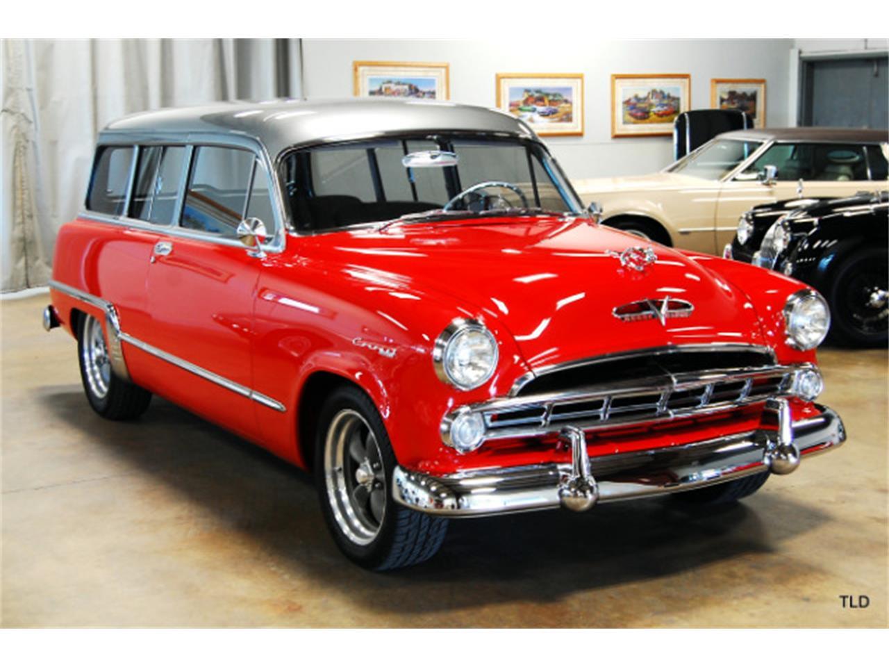 Large Picture of 1953 Dodge Coronet located in Illinois - $48,000.00 - L6DA