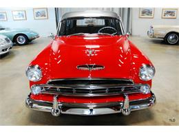 Picture of Classic 1953 Coronet located in Chicago Illinois - $48,000.00 Offered by The Last Detail - L6DA