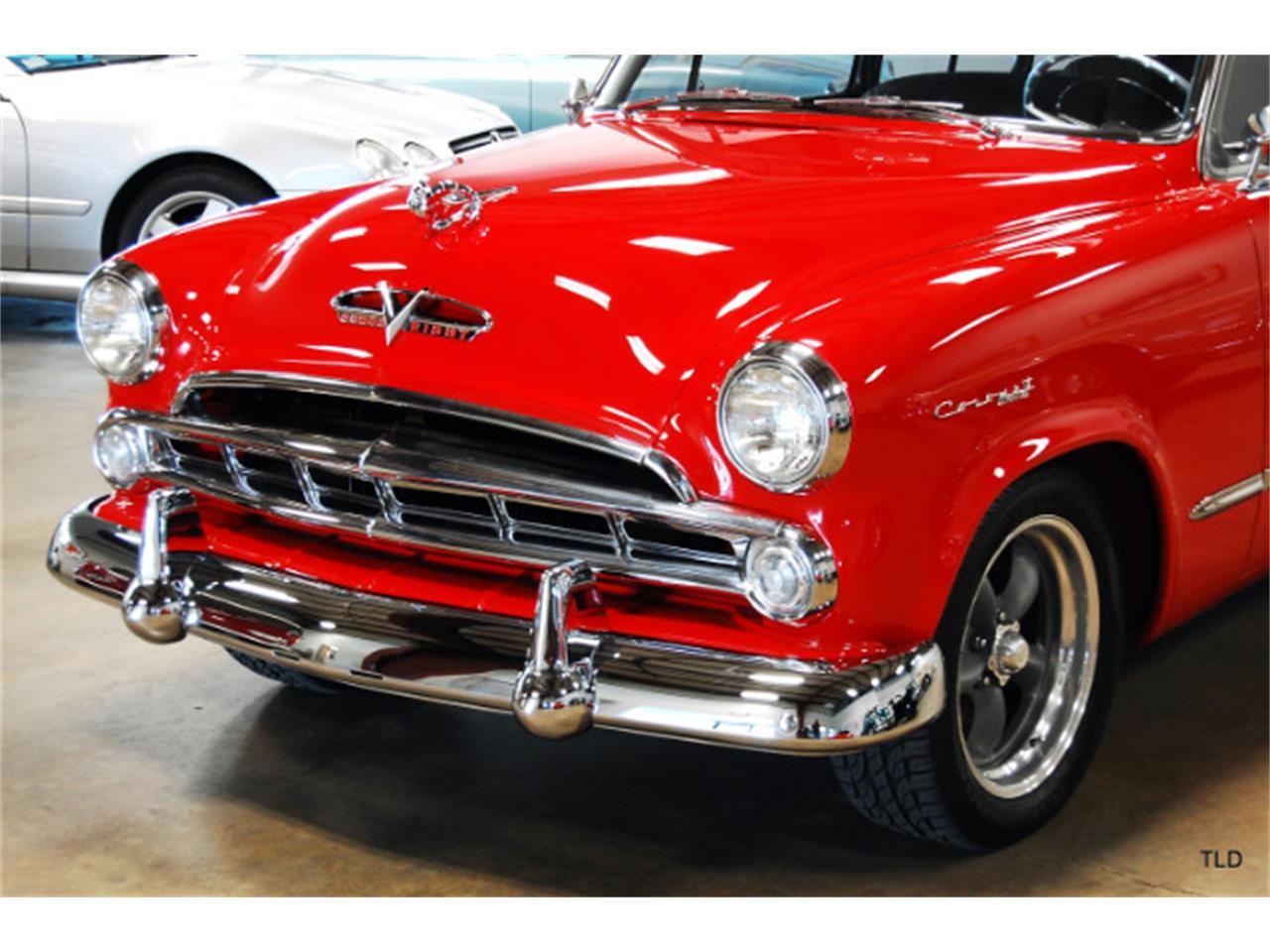 Large Picture of Classic 1953 Dodge Coronet located in Illinois - $48,000.00 - L6DA