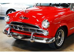 Picture of Classic '53 Dodge Coronet located in Chicago Illinois Offered by The Last Detail - L6DA