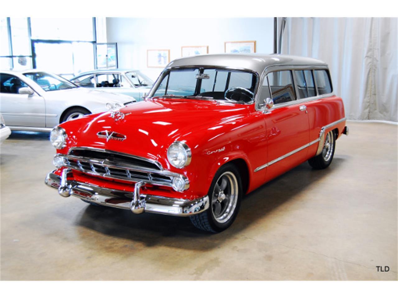 Large Picture of Classic '53 Coronet - $48,000.00 - L6DA