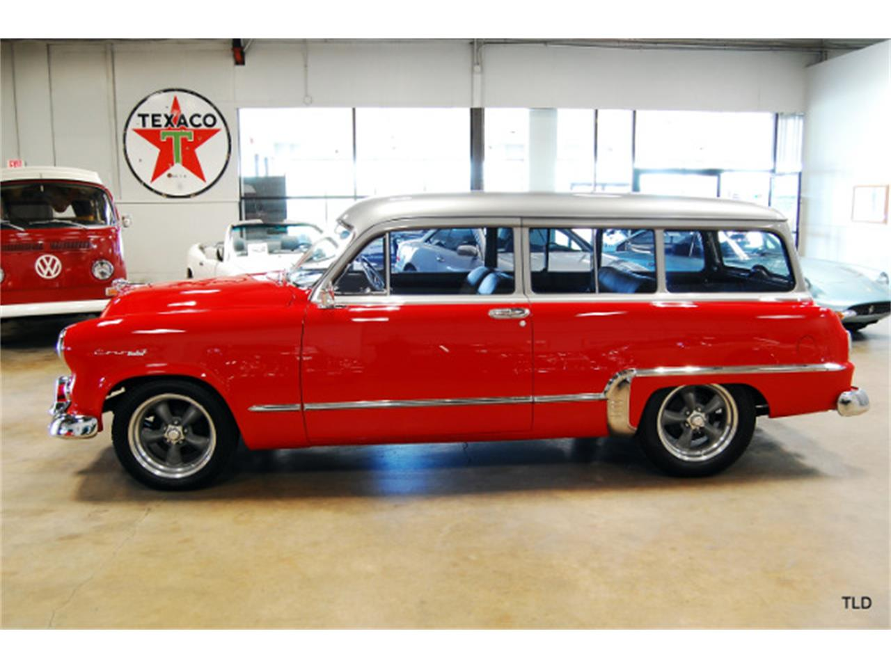 Large Picture of '53 Coronet located in Illinois - $48,000.00 Offered by The Last Detail - L6DA