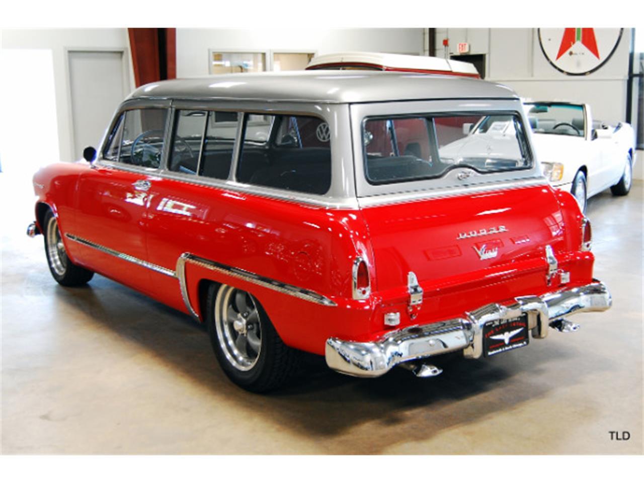 Large Picture of '53 Dodge Coronet located in Chicago Illinois - L6DA