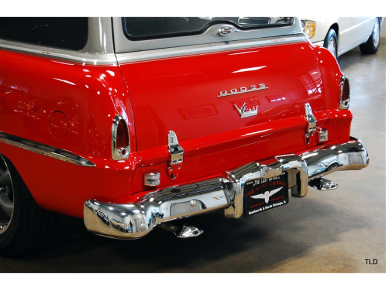 Large Picture of 1953 Dodge Coronet - $48,000.00 - L6DA