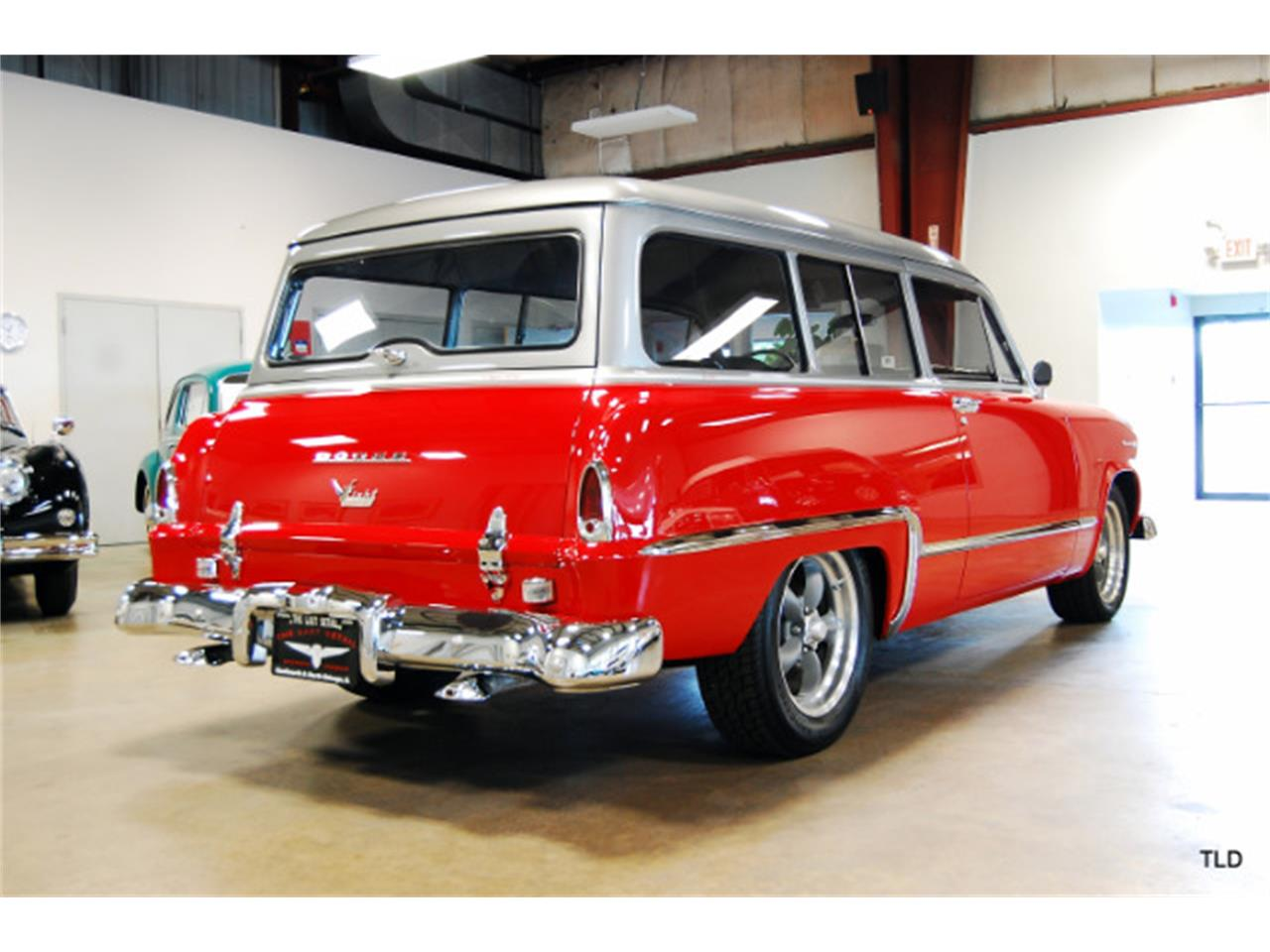 Large Picture of '53 Dodge Coronet Offered by The Last Detail - L6DA