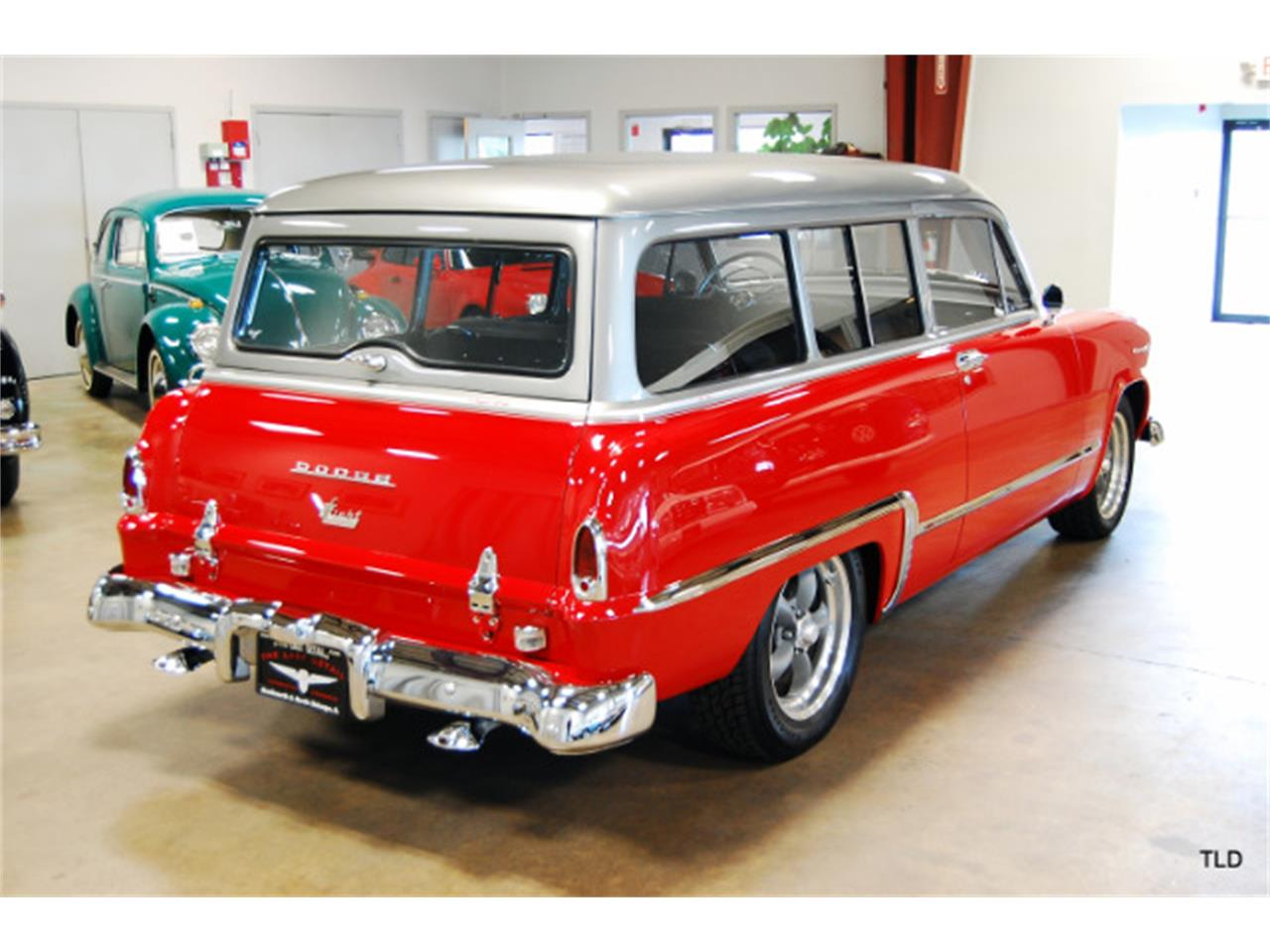 Large Picture of '53 Dodge Coronet located in Illinois Offered by The Last Detail - L6DA