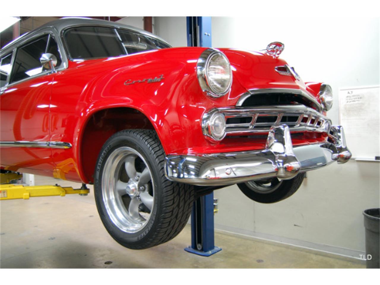 Large Picture of Classic 1953 Dodge Coronet located in Chicago Illinois - $48,000.00 - L6DA