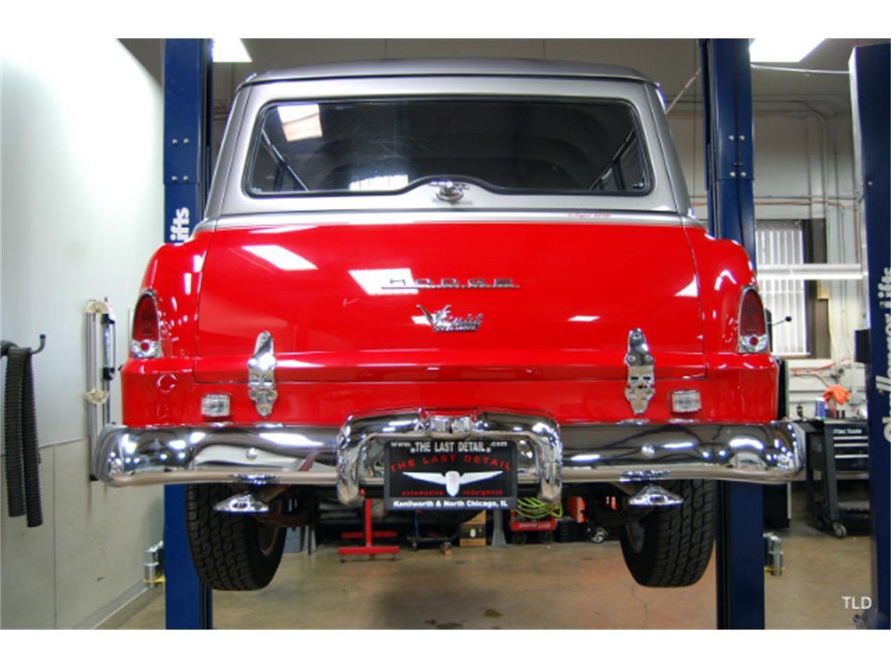 Large Picture of Classic '53 Dodge Coronet located in Illinois - L6DA