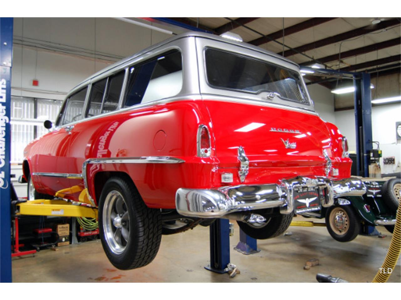 Large Picture of '53 Coronet Offered by The Last Detail - L6DA