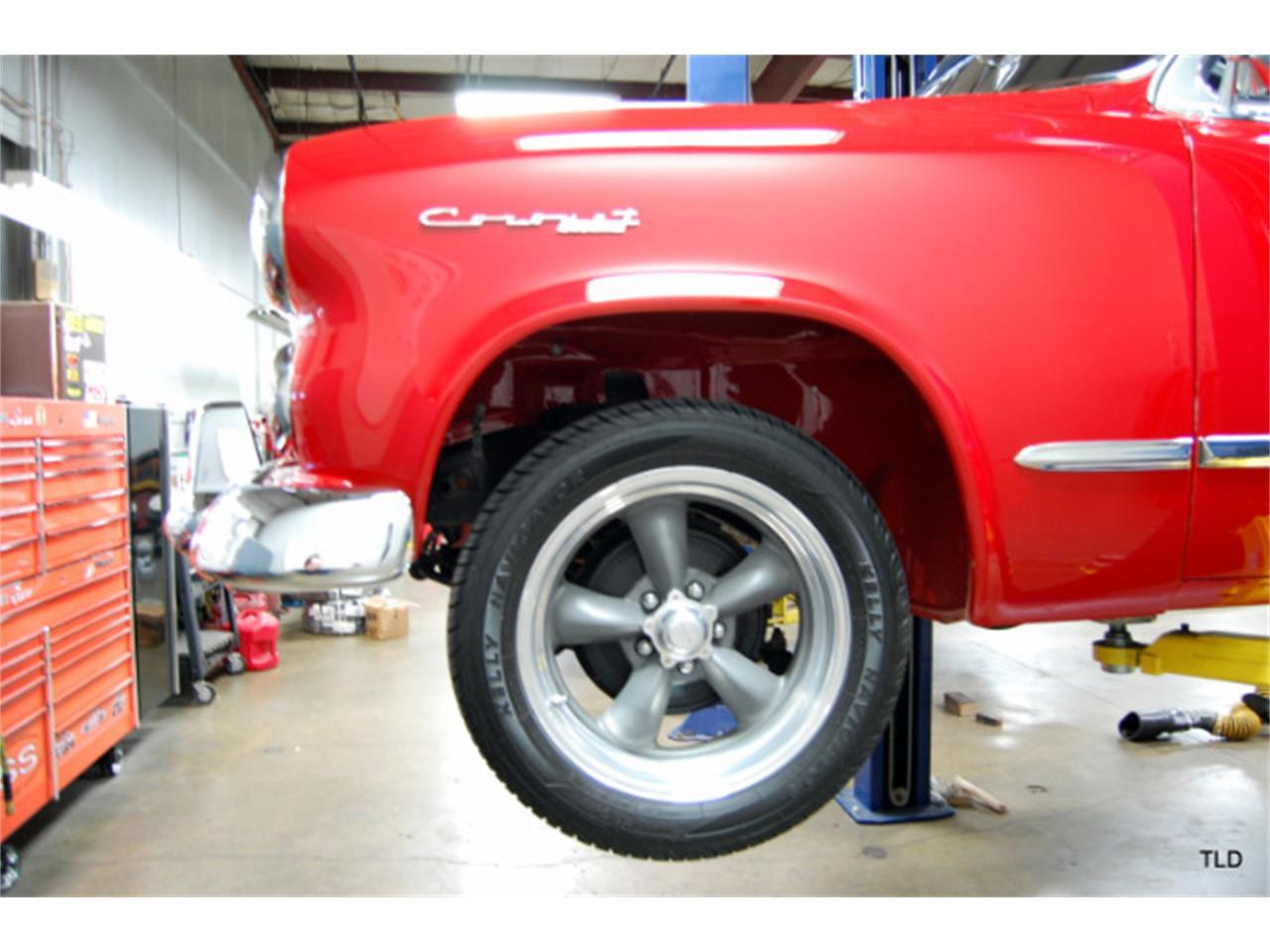 Large Picture of '53 Dodge Coronet - L6DA
