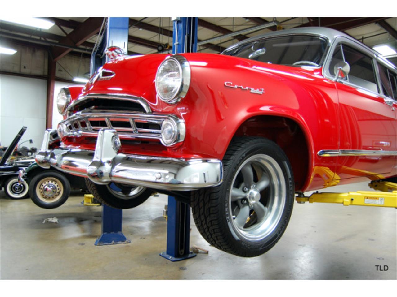 Large Picture of Classic 1953 Dodge Coronet - L6DA