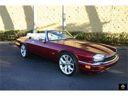 Picture of '96 XJS - L6DD