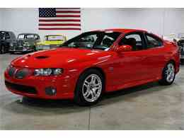 Picture of '05 Pontiac GTO Offered by GR Auto Gallery - L6DM