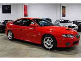 Picture of 2005 Pontiac GTO Offered by GR Auto Gallery - L6DM