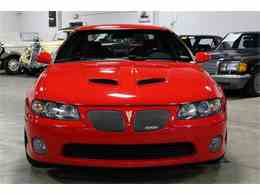 Picture of 2005 Pontiac GTO - $18,900.00 Offered by GR Auto Gallery - L6DM