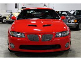Picture of '05 GTO - L6DM