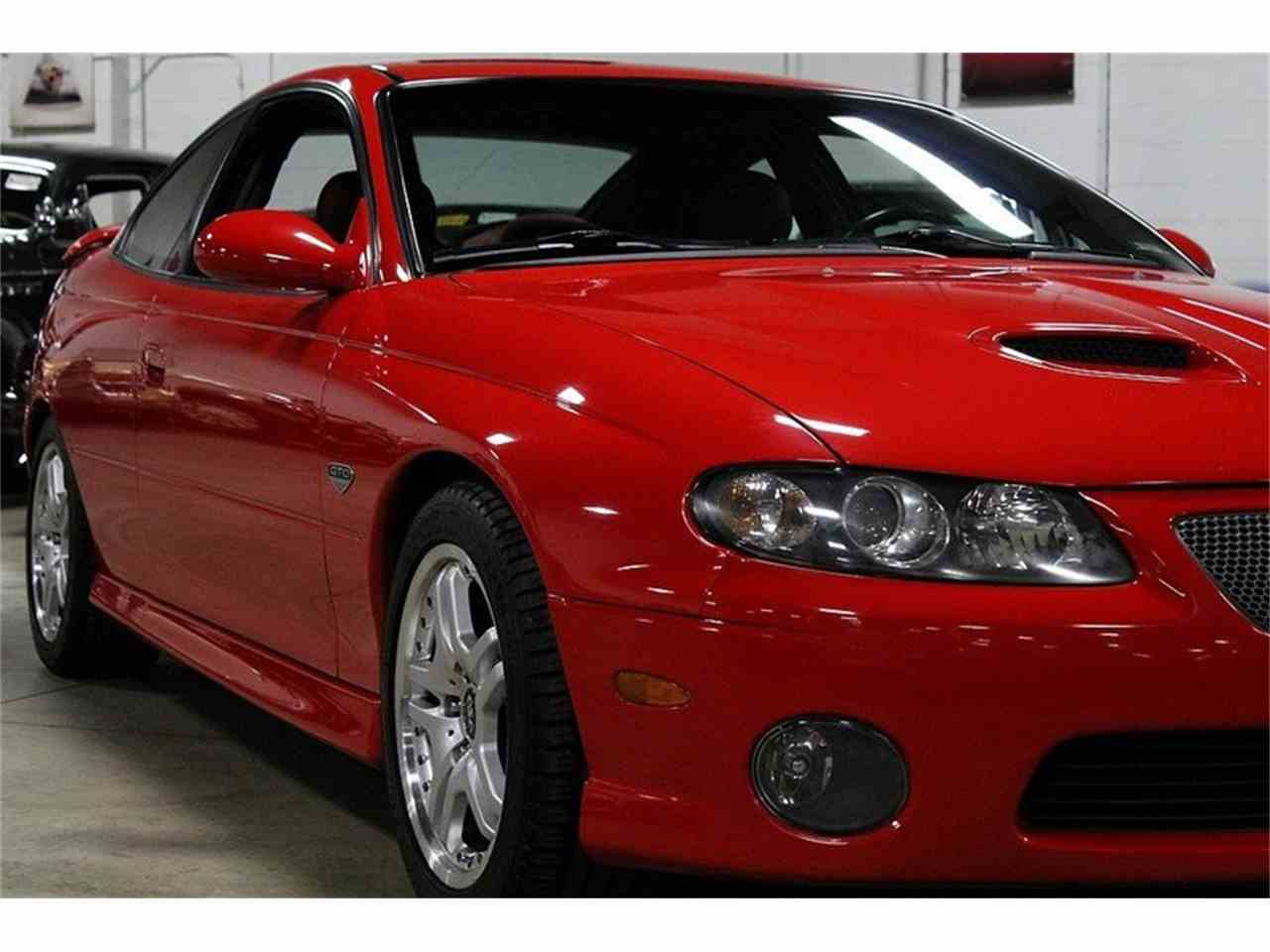 Large Picture of 2005 Pontiac GTO - $18,900.00 - L6DM