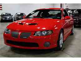 Picture of 2005 Pontiac GTO located in Michigan - $18,900.00 Offered by GR Auto Gallery - L6DM