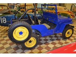 Picture of '46 Jeep Willys Civilian located in California - $8,000.00 - L6DW