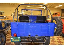 Picture of Classic '46 Jeep Willys Civilian located in California - L6DW