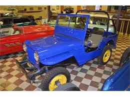 Picture of '46 Willys Civilian - L6DW