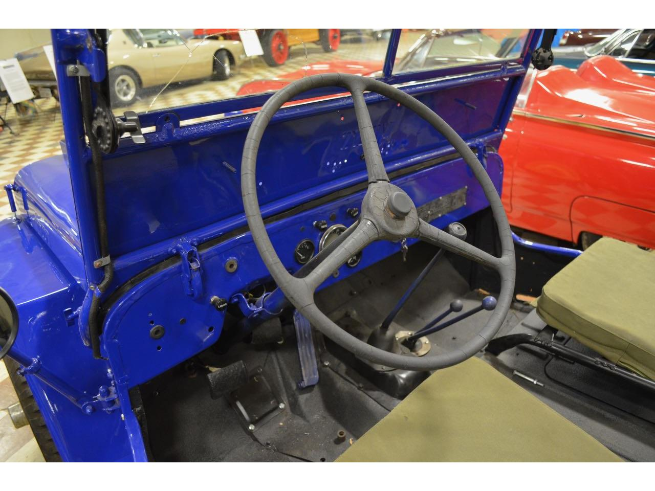 Large Picture of Classic '46 Jeep Willys Civilian located in California - $8,000.00 - L6DW