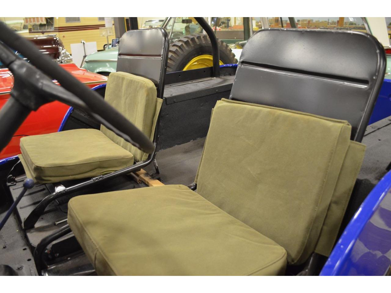 Large Picture of Classic 1946 Willys Civilian located in Ventura California - $8,000.00 - L6DW