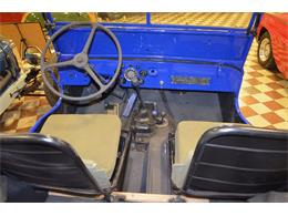 Picture of Classic 1946 Willys Civilian - $8,000.00 - L6DW
