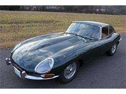 Picture of '63 E-Type Offered by a Private Seller - L6E3