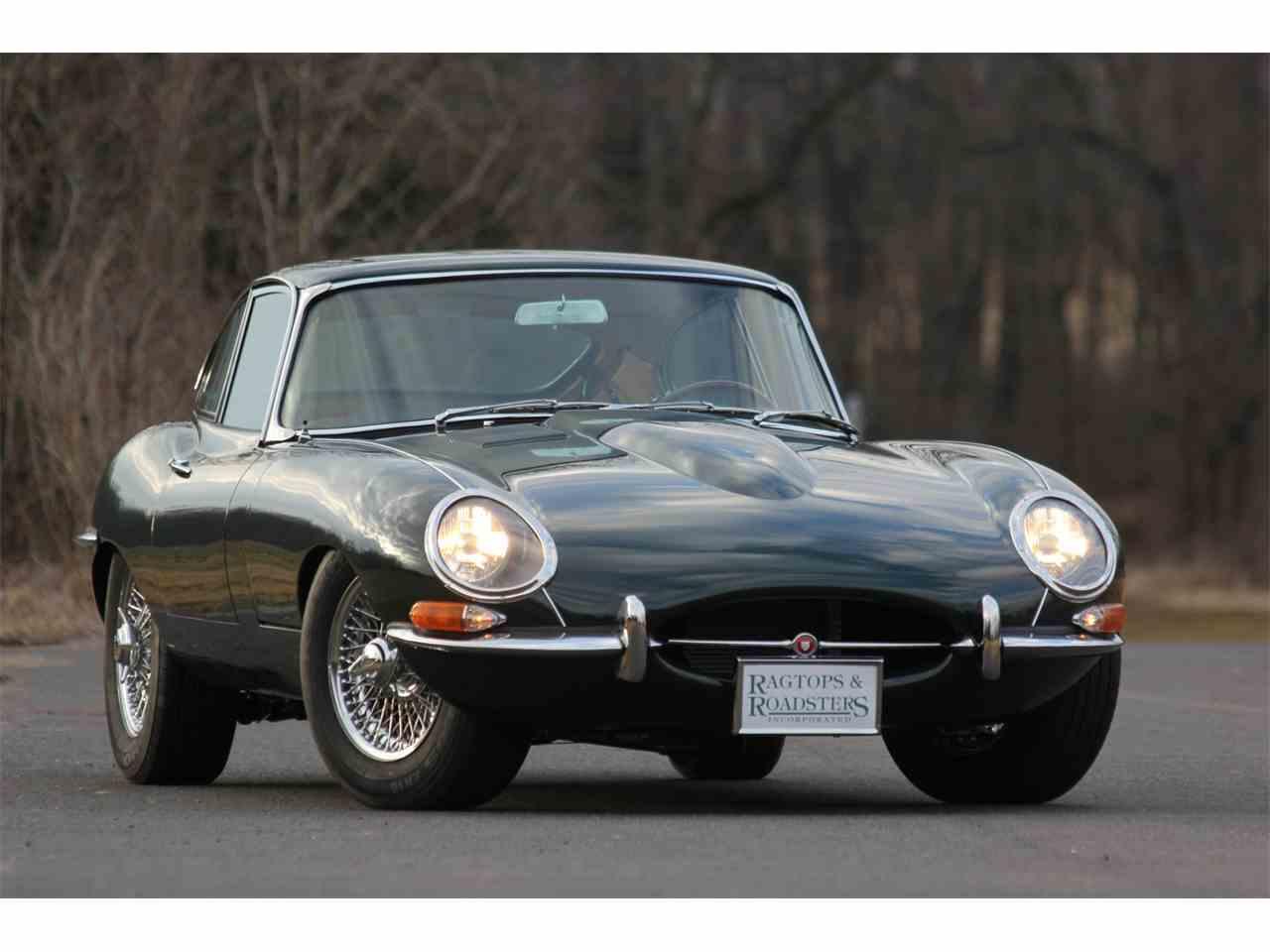 1963 Jaguar E-Type for Sale | ClassicCars.com | CC-988059
