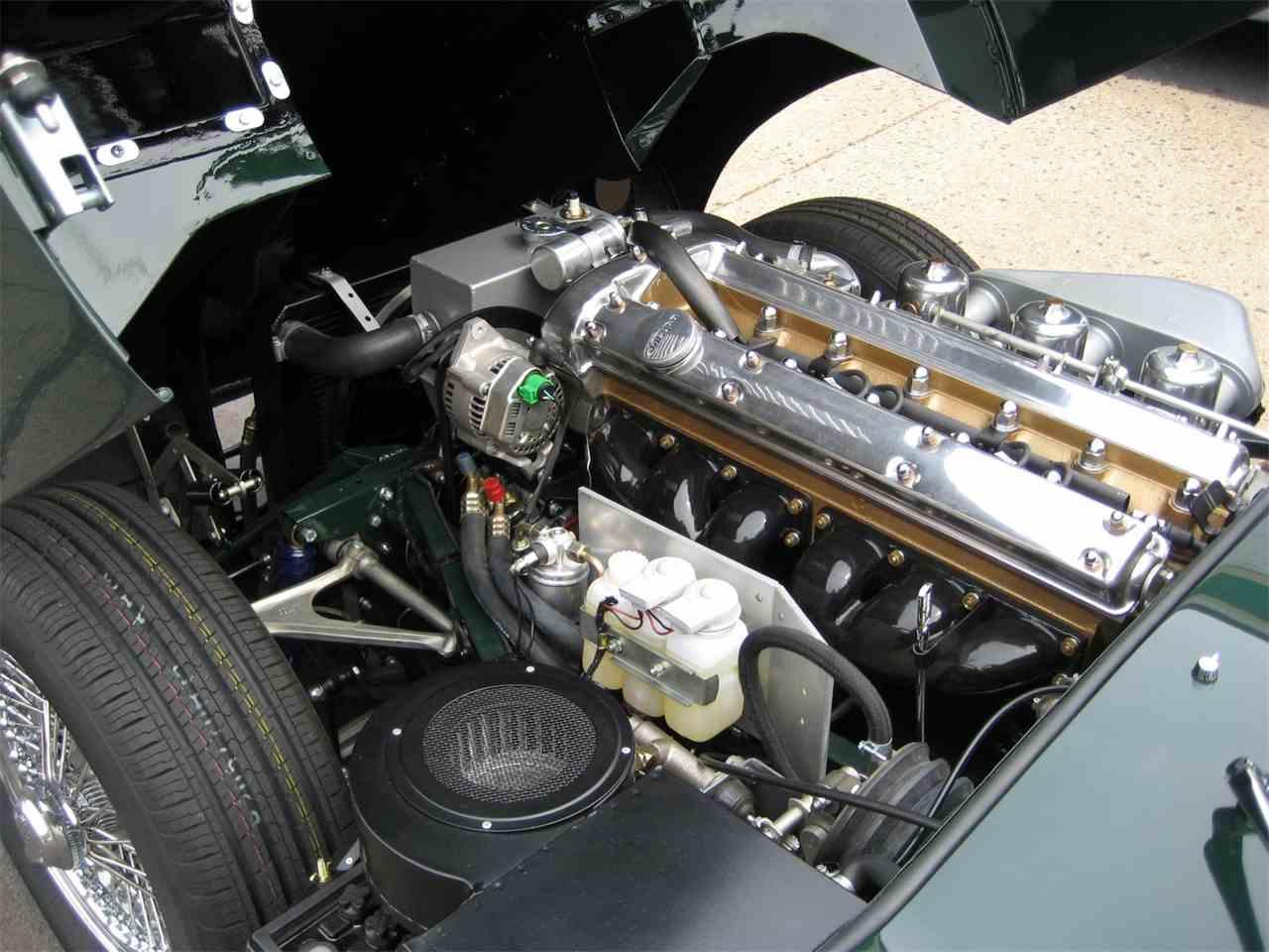 Large Picture of '63 E-Type - L6E3