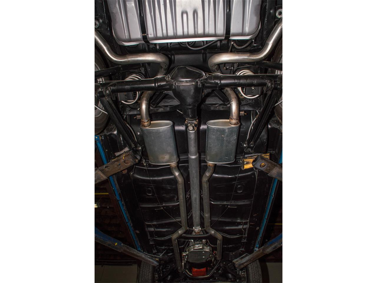 Large Picture of '67 Chevelle - L6E7