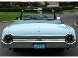 Picture of 1962 Galaxie located in Lakeland Florida Offered by MJC Classic Cars - L6EK