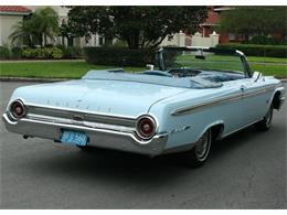 Picture of Classic 1962 Ford Galaxie Offered by MJC Classic Cars - L6EK