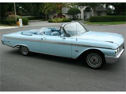 Picture of Classic 1962 Galaxie located in Lakeland Florida - $26,500.00 - L6EK