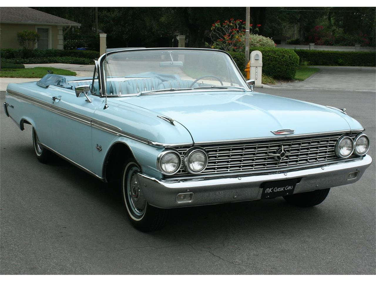 Large Picture of Classic '62 Galaxie located in Lakeland Florida - L6EK
