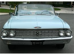 Picture of Classic '62 Galaxie located in Florida Offered by MJC Classic Cars - L6EK