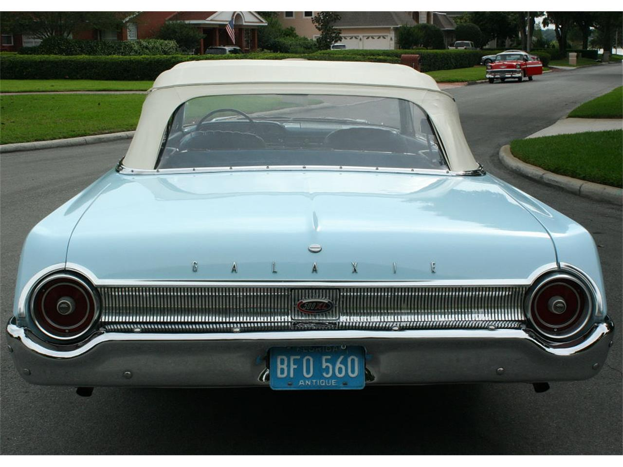 Large Picture of Classic 1962 Galaxie located in Lakeland Florida - $26,500.00 - L6EK