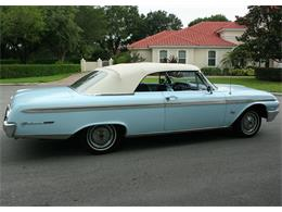 Picture of Classic 1962 Ford Galaxie located in Lakeland Florida - L6EK
