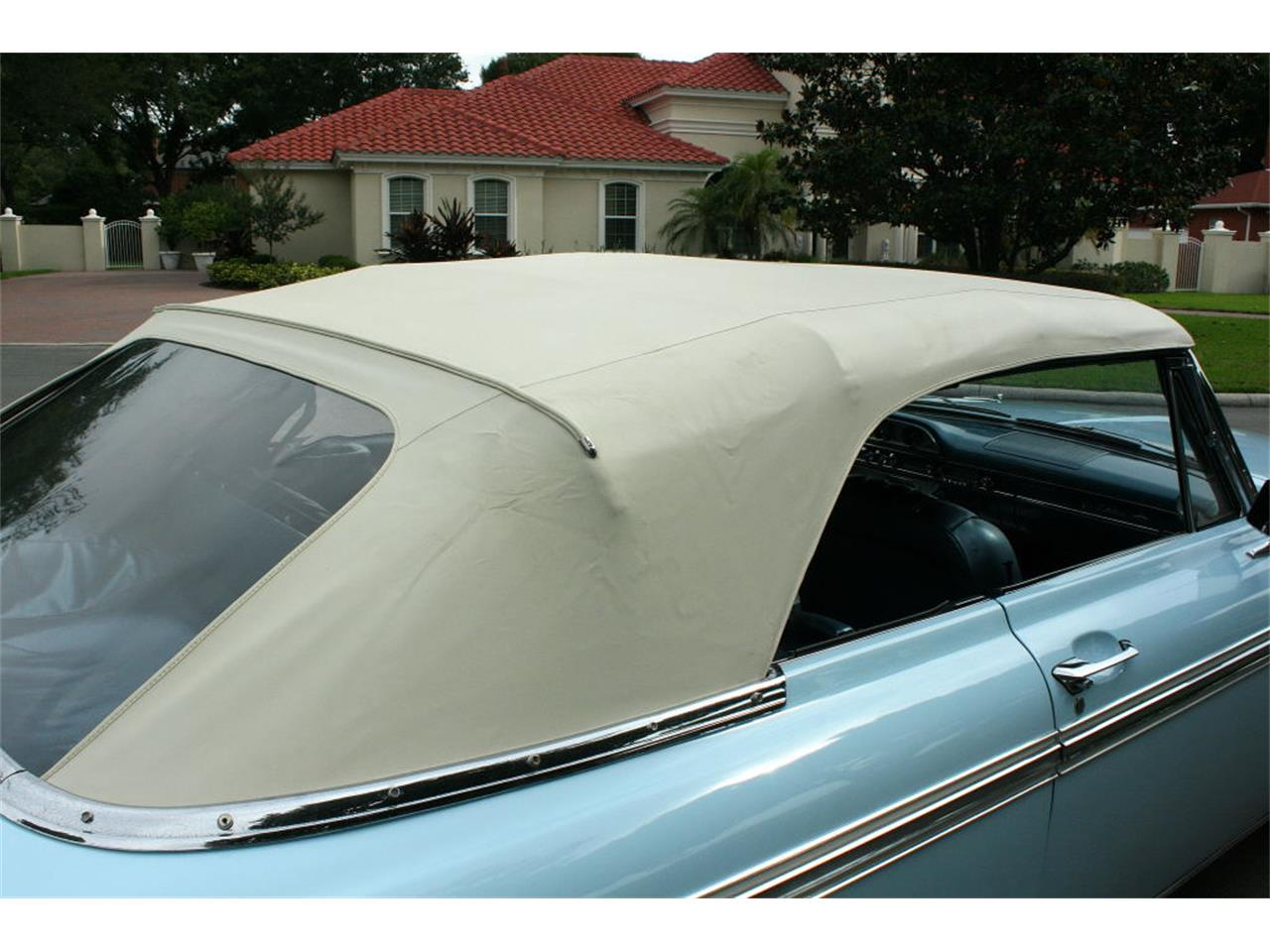 Large Picture of Classic 1962 Galaxie located in Lakeland Florida - L6EK