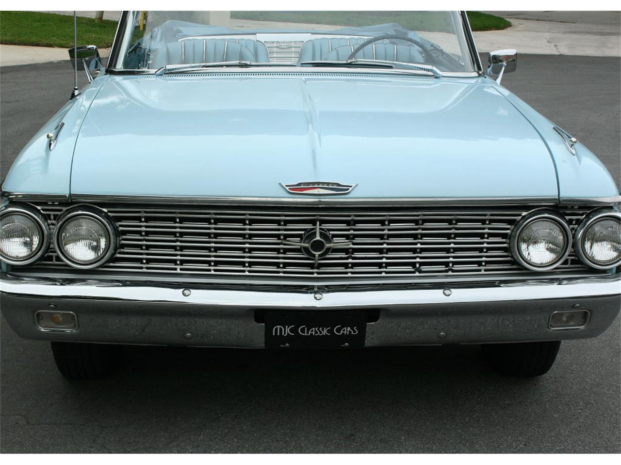 Large Picture of 1962 Galaxie located in Florida - $26,500.00 - L6EK