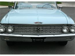 Picture of Classic '62 Galaxie located in Lakeland Florida Offered by MJC Classic Cars - L6EK