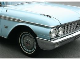 Picture of Classic 1962 Ford Galaxie - $26,500.00 Offered by MJC Classic Cars - L6EK