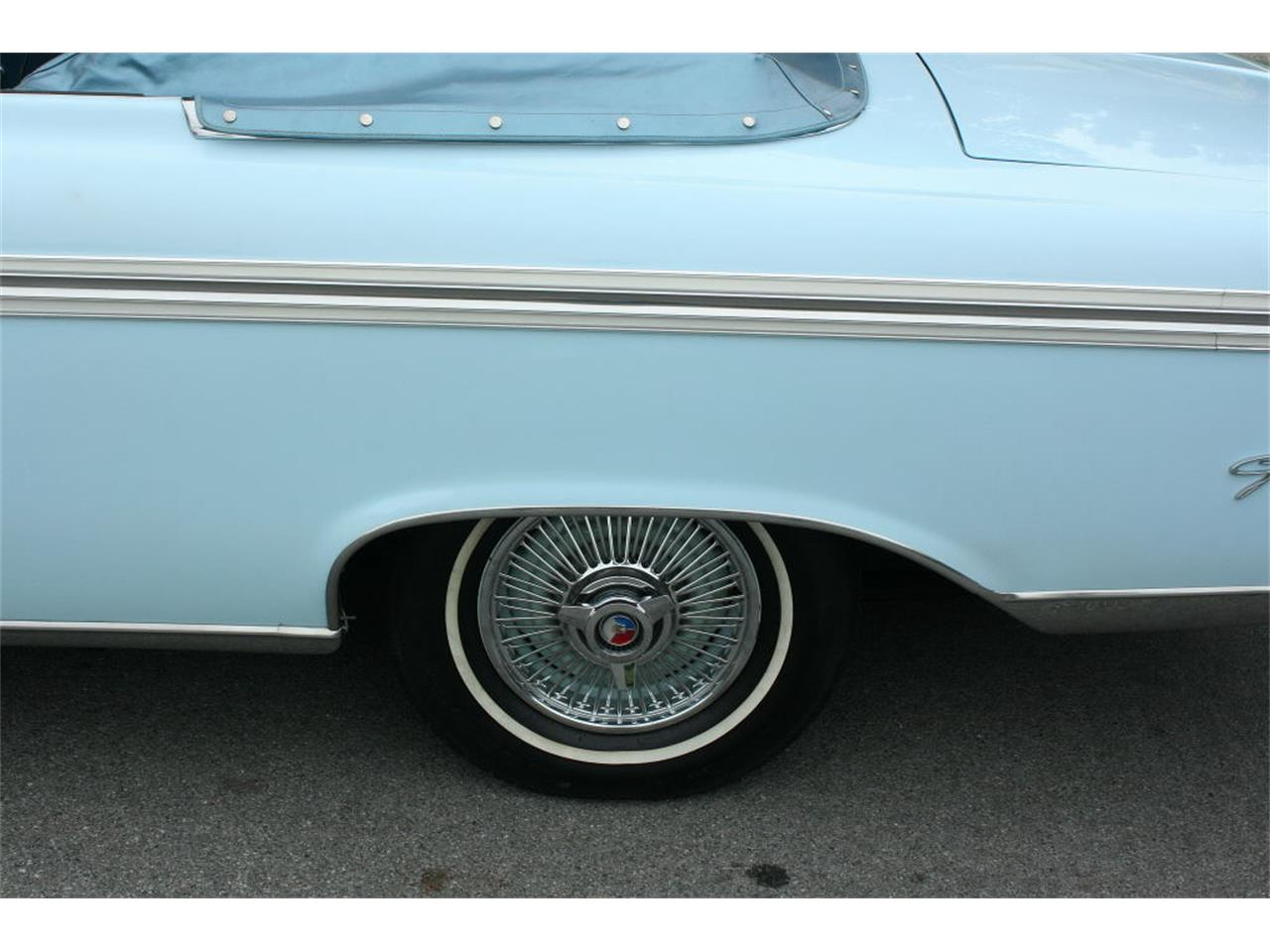 Large Picture of Classic 1962 Ford Galaxie located in Lakeland Florida - $26,500.00 - L6EK