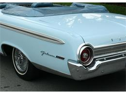Picture of 1962 Ford Galaxie Offered by MJC Classic Cars - L6EK
