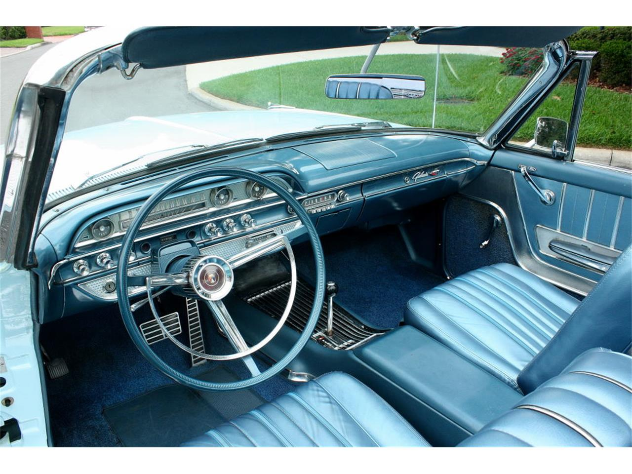 Large Picture of Classic 1962 Galaxie located in Florida - L6EK