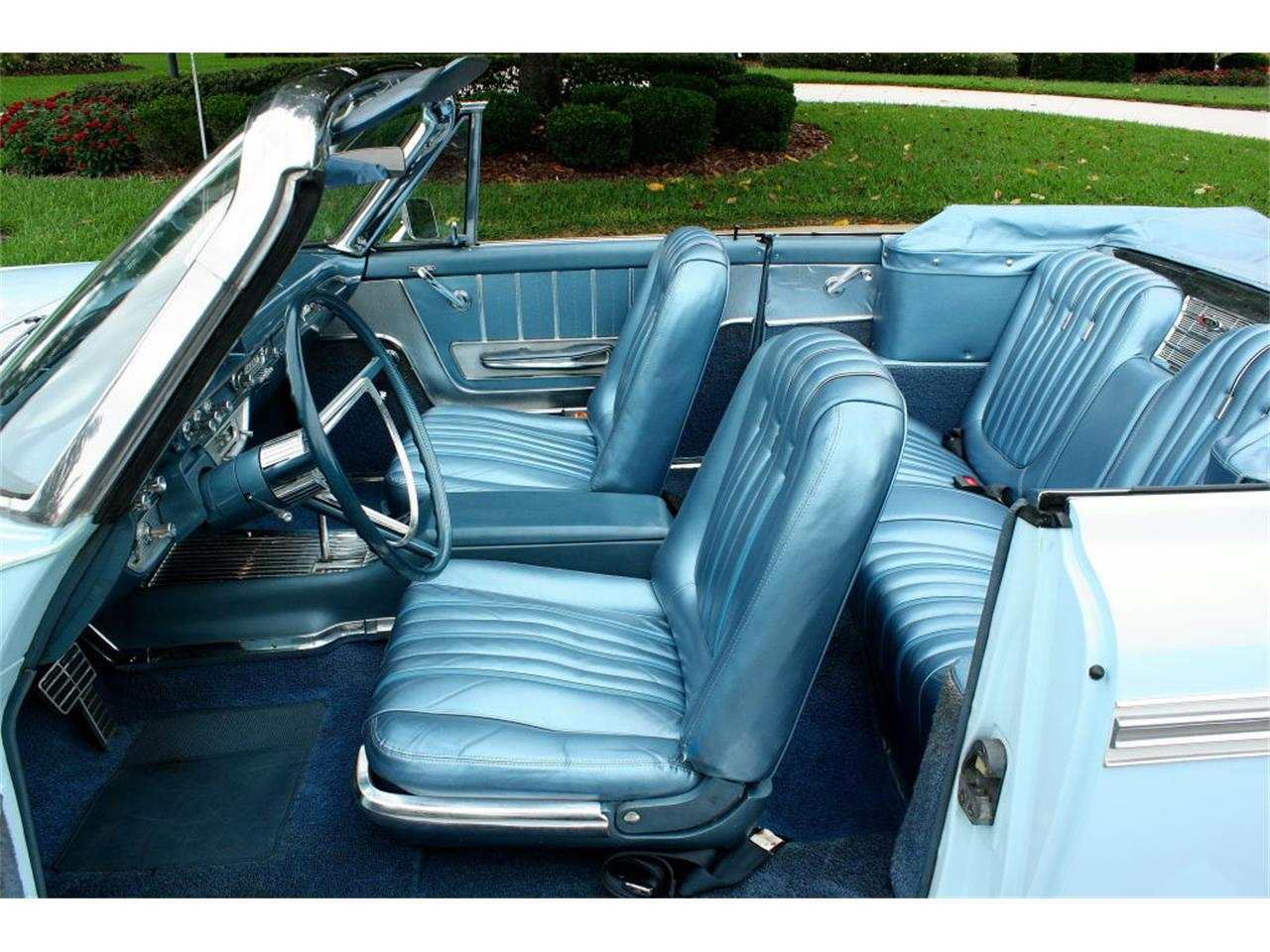 Large Picture of 1962 Galaxie - $26,500.00 Offered by MJC Classic Cars - L6EK