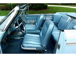 Picture of Classic '62 Ford Galaxie located in Lakeland Florida - $26,500.00 Offered by MJC Classic Cars - L6EK
